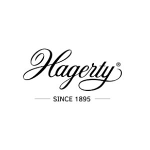 HAGERTY Since 1895